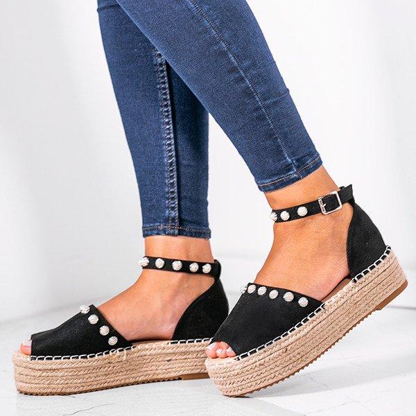5345272245520 Sandały damskie stworzone są wprost dla Ciebie! Mamy dla Ciebie ...