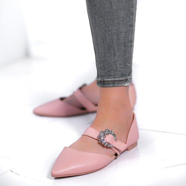 ba41209e9c Baleriny- największy wybór obuwia online. Balerinki od 15