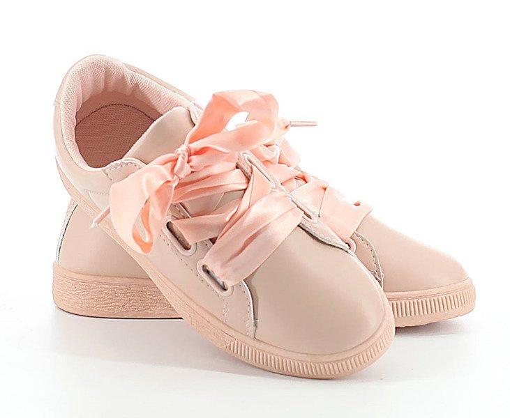 d05ddc139e ... sportowe buty z kokardą Maeve - Obuwie Kliknij